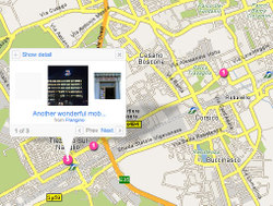 Geotagpic